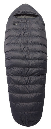 Therm-a-Rest Haven 20F Top Sleeping Bag - Regular Pewter