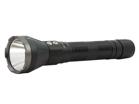 JETBeam SSR50 1000 Lumen Rechargeable LED Flashlight CREE XHP70.2 P2 LED
