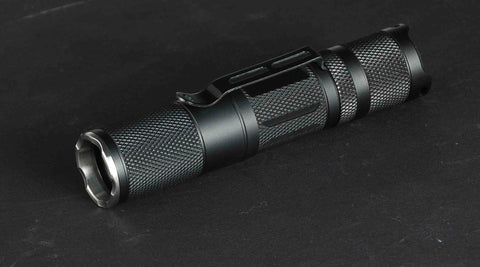 ThruNite Neutron Neutral 1AA 1 x AA XM-L LED Flashlight