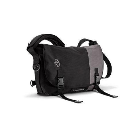 Timbuk2 Snoop Camera Messenger Bag Xtra Small - Black / Gunmetal