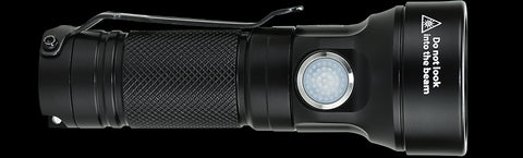 EagleTac TX25C Cool White 1xCR123A/RCR123A / 2xCR123A 600 Lumens Cree XM-L2 U2 Flashlight