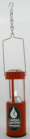 UCO Original Candle Lantern - Red