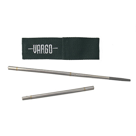 Vargo Travel Chopstix - Stainless Steel