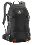 Vaude Gallery Air 30+5 Backpack - Black