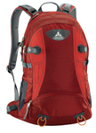Vaude Gallery Air 30+5 Backpack - Red