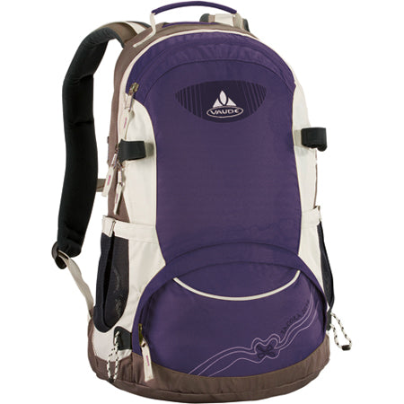 Vaude Tacora 20 + 4 Women's Daypack Backpack - Violet