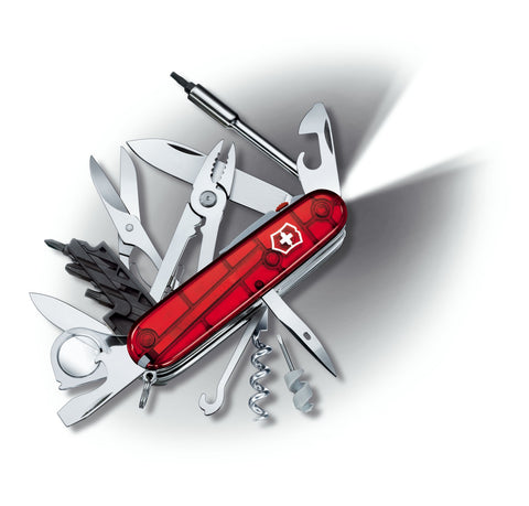 Victorinox CyberTool Lite Pocket Knife / Tool