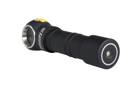 Armytek Wizard With Magnetic USB Charger 1250 Lumen 1 x 18650 Cree XP-L Cool White LED Headlamp