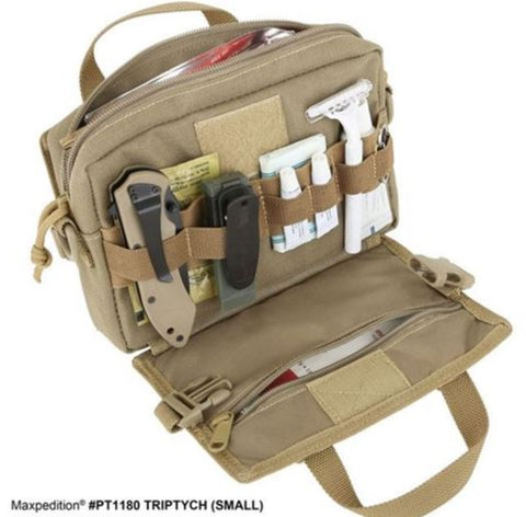 Maxpedition Triptych Organizer