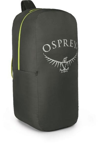 Osprey Airporter Secure Backpack Travel Cover - Shadow Grey-M