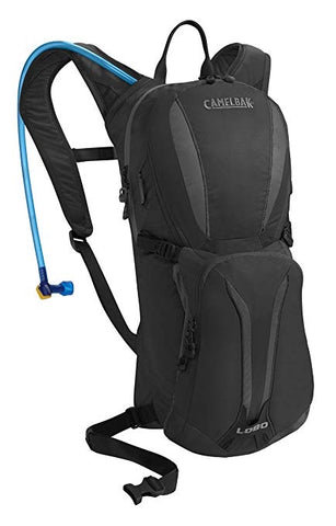 Camelbak Lobo 100 oz Hydration Pack - Black/Charcoal