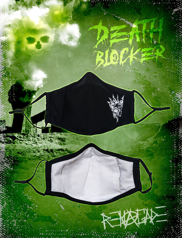 Death Blocker Mask