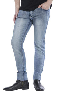 2 x Die Perfekte Jeans: Denim Blue + Grey Denim