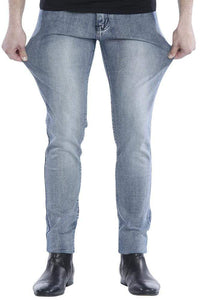 Die Perfekte Jeans - Grey Denim