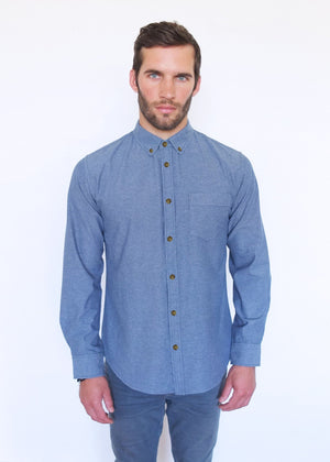 The Ultimate Chambray