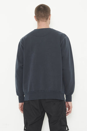The Authentic Crew Sweater