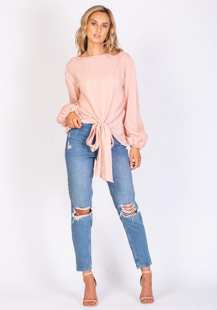 Venice Beach Blouse