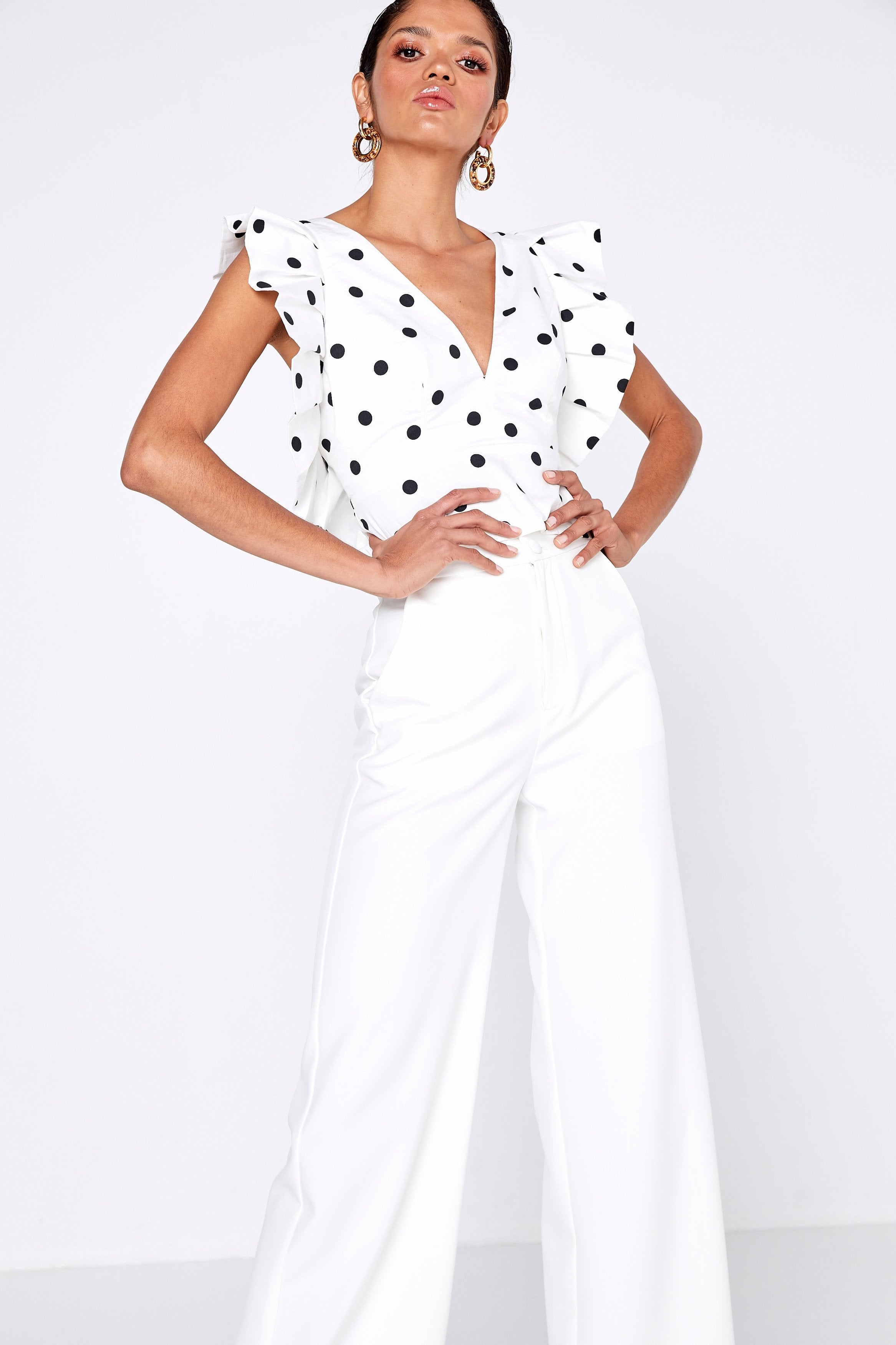 The Riviera Top