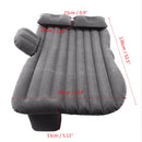 Car Inflatable Back Seat Airbed
