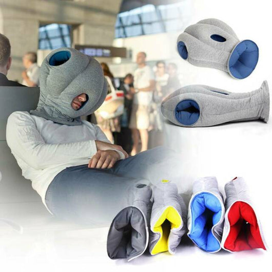 TDT Travel Pillow