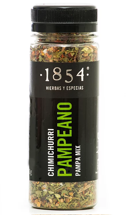 Chimichurri-Pampeano-1854-The-Gourmet-Market-Co