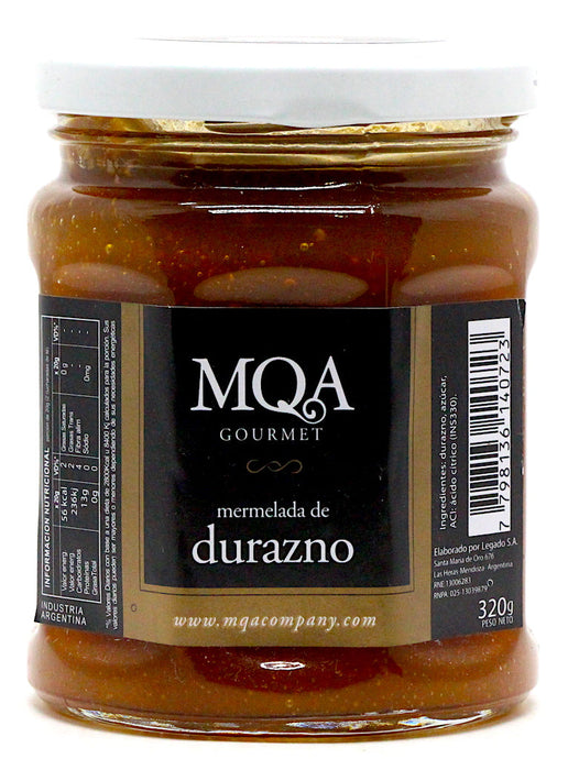 Mermelada-de-Durazno-MQA-The-Gourmet-Market-Co