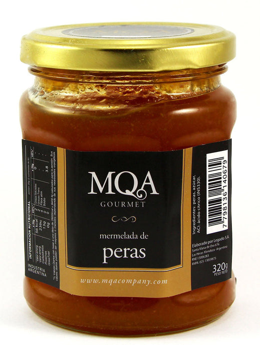 Mermelada-de-Pera-MQA-The-Gourmet-Market-Co