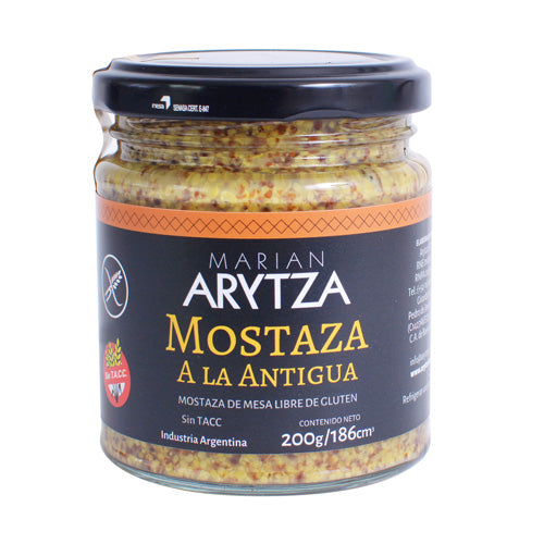 Mostaza-a-la-Antigua-Arytza-The-Gourmet-Market-Co