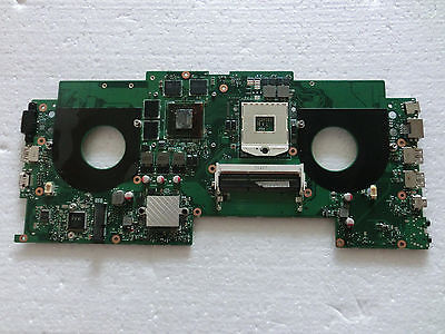 For ASUS G46VR Latop Motherboard Mainboard - ebowsos