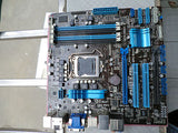 For ASUS P8Z68-M PRO Intel Z68 Motherboard LGA 1155 DDR3 - ebowsos