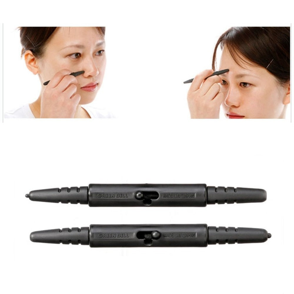 10pcs Professional Nose Pore Cleaning Stick Nose Blackhead Remover Acne  Treatment T Zone Care Deep Clean Skin tool for Pimple