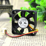 For Genuine Taiwan T&T 4010M12B NF1 4010 12V 0.16A 4cm fan 3-wire double bead fan - ebowsos