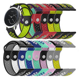 1Pcs 36mm Silicone Watch Band Bracelet Strap for NOKIA STEEL/NOKIA STEEL HR Colorful Replacement Watchbands Watch Accessories - ebowsos