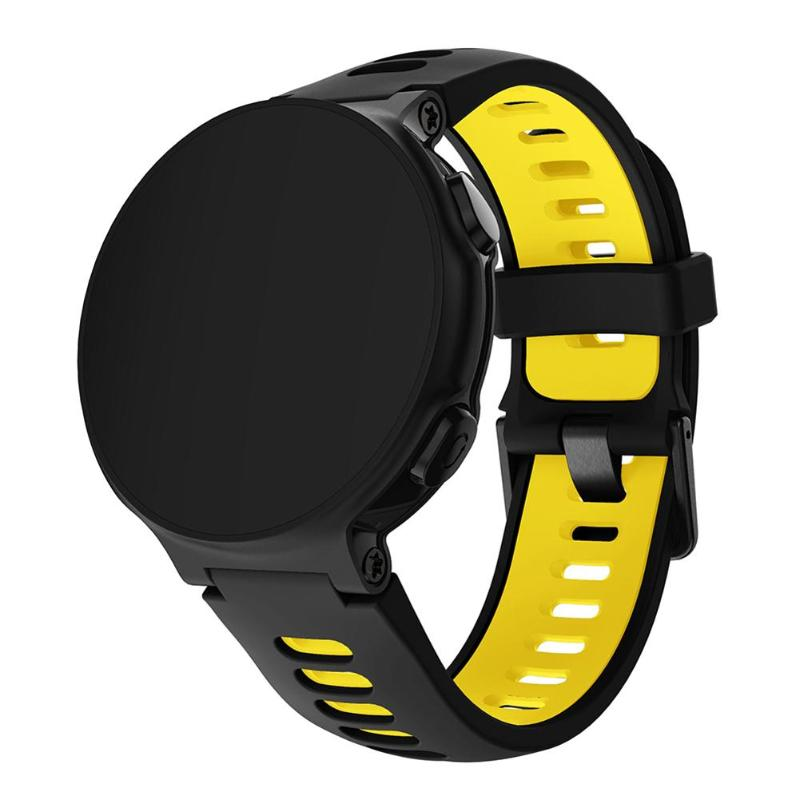 1pcs Replacement Silicone Watch Band Bracelet Watchstrap For Garmin