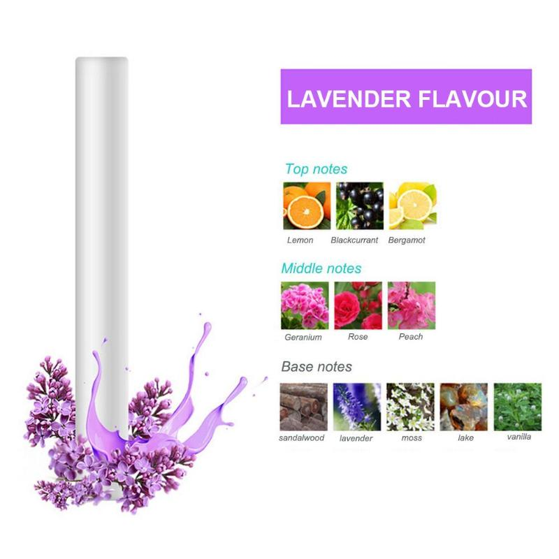 1Pcs Solid Fragrance Stick for Car Air Vent Outlet Freshener Perfume Diffuser Car Air Freshener Filler Stick Solid Car Perfume - ebowsos