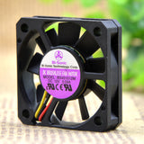 For Barry Bi-Sonic BS401012M 12V 0.09A North Bridge Silent Speed ??Measurement Cooling Fan - ebowsos