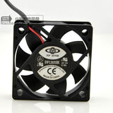 For TOP MOTO 5CM DF1205SH 5015 12V 0.18A Cooling Fan - ebowsos
