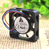 For original Delta DELTA EFB0405MA 5V 0.15A 4CM 4010 cooling fan equipment - ebowsos