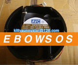 AVC 17251 DATA1551B8M 48V 0.98A Ball Bearing Fan,Server Fan,Industrial Fan,Cooling Fan - ebowsos