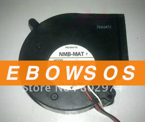 NMB 9733 BG0903-B054-00L 24V 0.64A Centrifugal Fan,Blower Fan,Turbo Fan,Cooling Fan,Server Fan - ebowsos