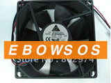 Free shipping Delta 9225 AFB0948HH 48V 0.14A Server Fan,DC Axial Fan,Computer fan,CPU Cooler Fan,Cooling Fan,Square Fan by DHL - ebowsos