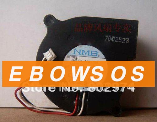 NMB 5125 BM5125-04W-B59 12V 0.32A Blower Fan,Cooling Fan - ebowsos