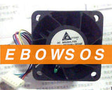 Delta 5032 TFB0512EHF 12V 1.0A 6Wire Cooling Fan - ebowsos