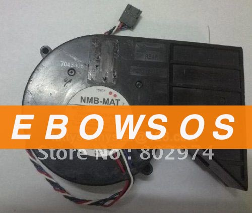 Server Fan For Dell Optiplex GX280 4700C DIM8300--NMB BG0903-B049-POS 12V 2.65A  DC Blower Fan Cooling Fan - ebowsos