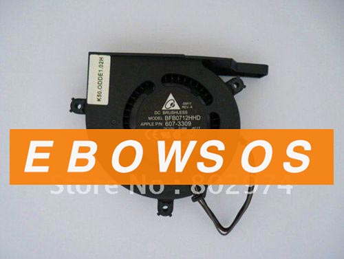 Delta BFB0712HHD 12V 0.48A For Apple P/N:6073309 Blower Fan,Cooling Fan - ebowsos
