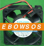 NMB 6020 2408NL-05W-B40 24V 0.08A Server Fan,Cooling Fan - ebowsos