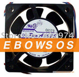 San Ace25 6025 109R0612M402 12V 0.06A Cooling Fan - ebowsos
