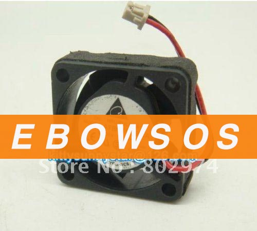 Delta 2510 AFB02505MA 5V 0.1A DC Brushless Fan,Cooling Fan - ebowsos