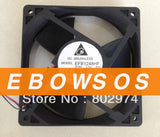 Delta 12032 EFB1248HF 48V 0.15A 3Wire Cooling Fan - ebowsos
