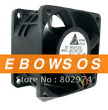 Delta 6038 AFC0612DE 12V 1.8A For HP DL380G5 ASSY 394035-001 CPU Cooler Fan Server Fan,Cooling Fan - ebowsos